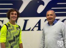 Andrea Cannavaro - Lazio
