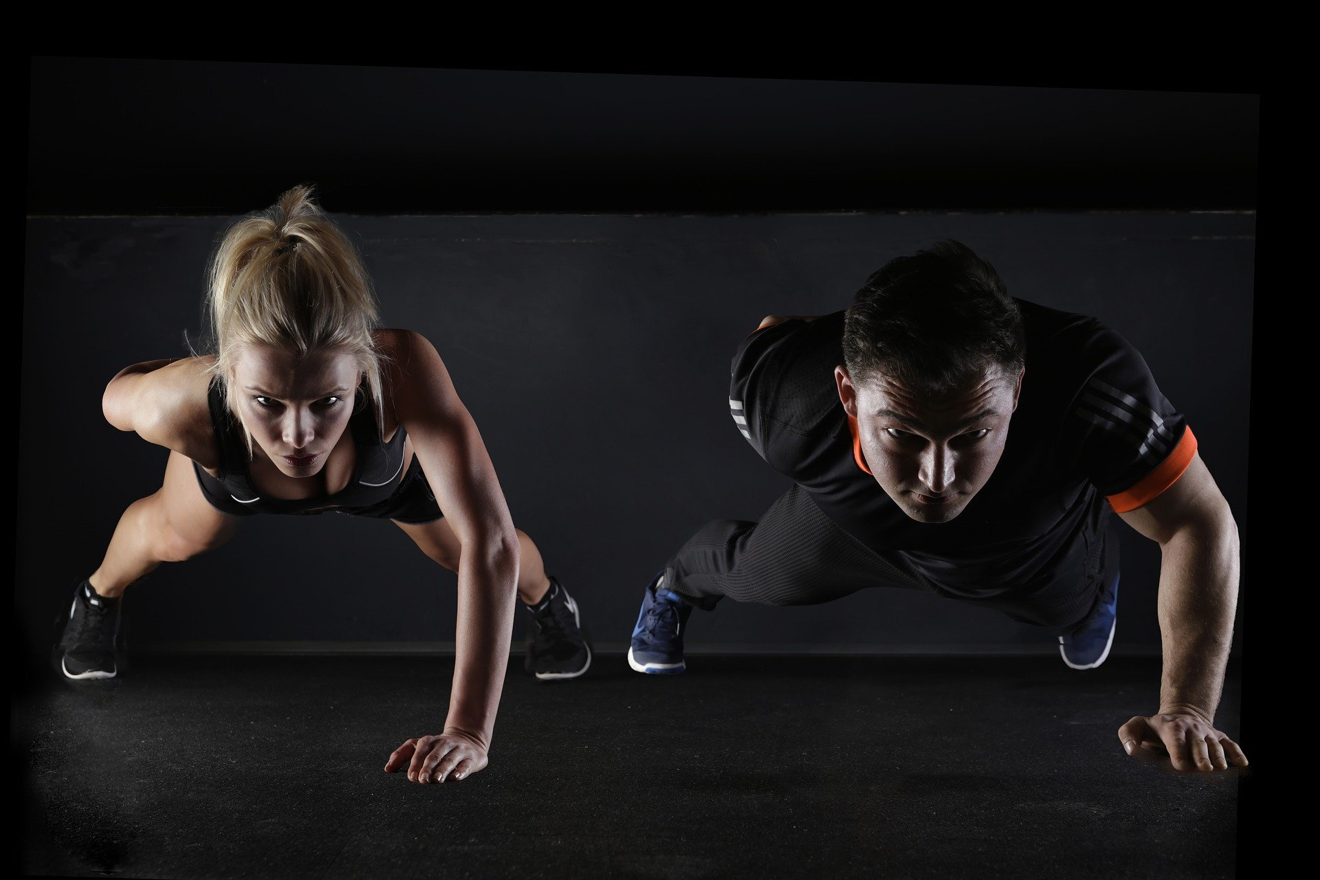 trovare gli stimoli per allenarsi