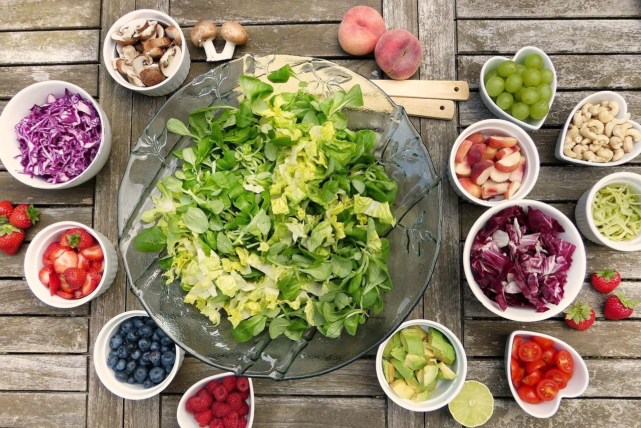 fitness e veganismo