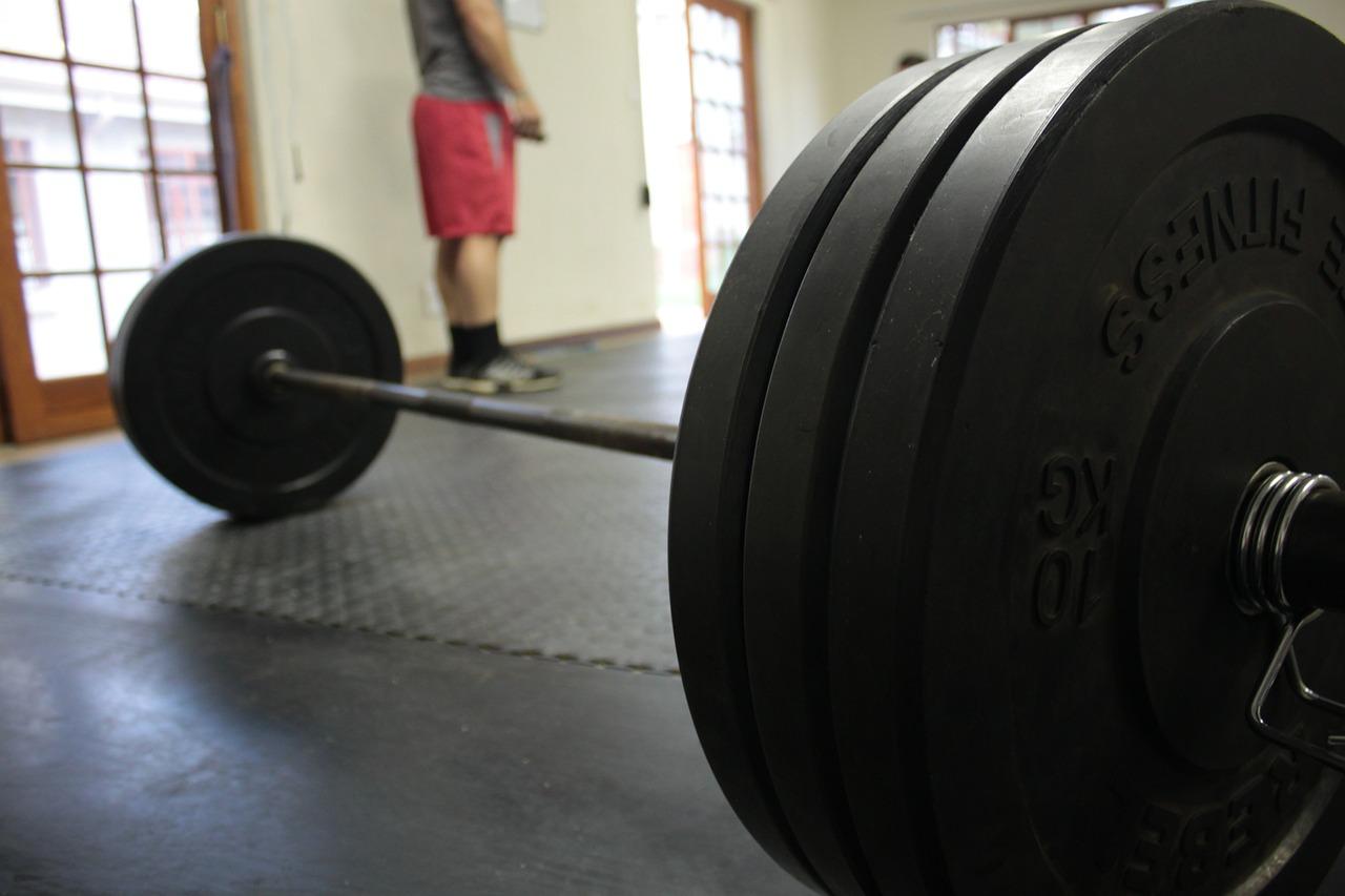 perché allenare la forza