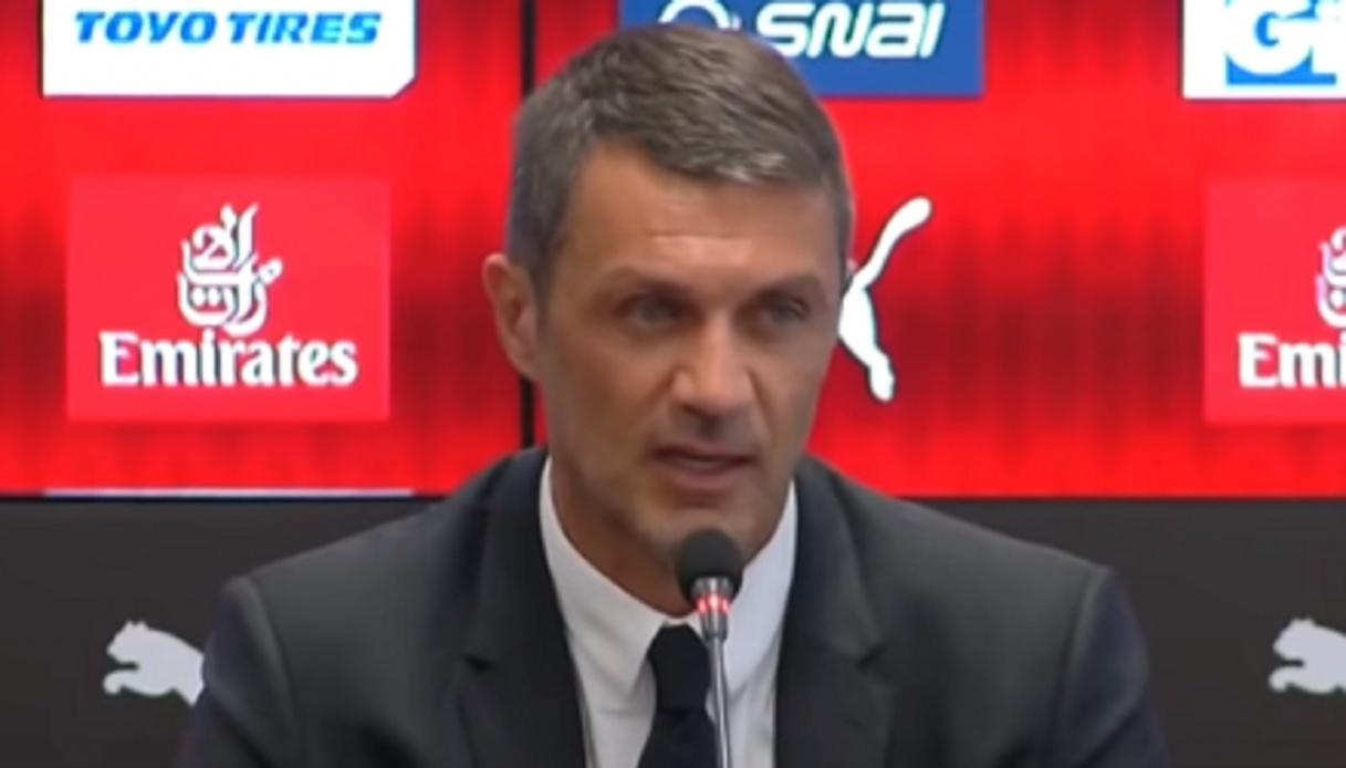 Milan: Maldini chiama, Simakan risponde