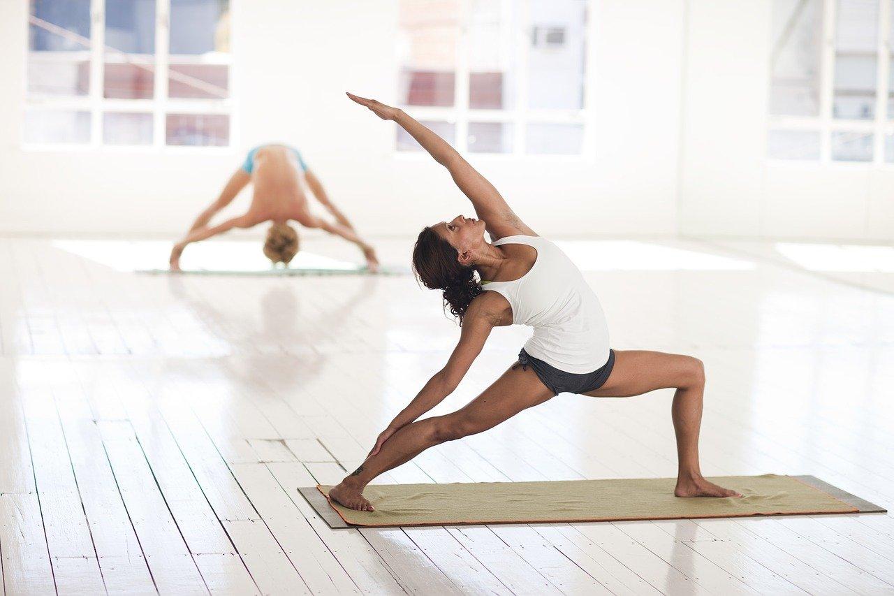 esercizio contro stress