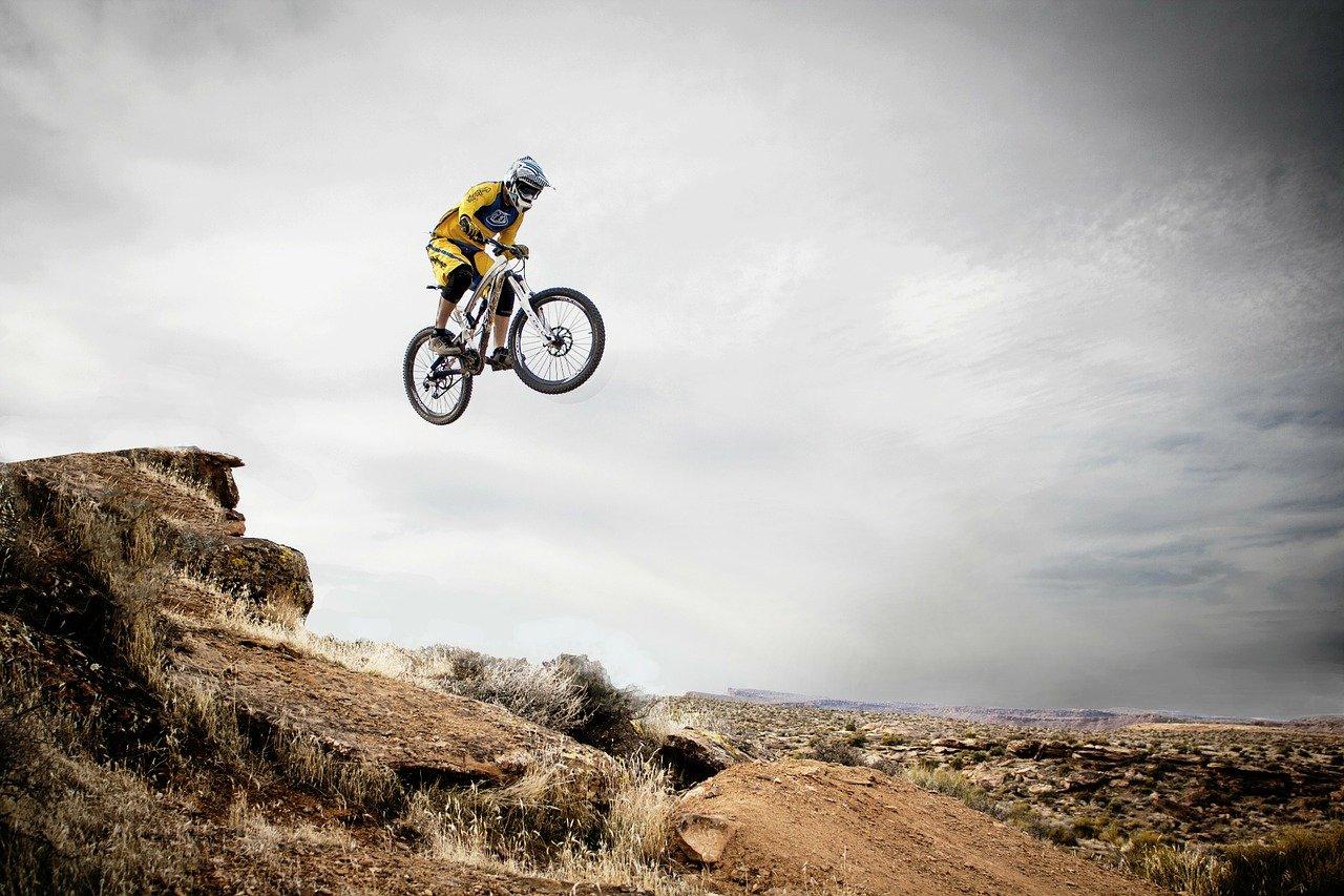 prevenzione infortuni bici