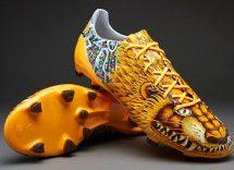 scarpe da calcio più strane al mondo
