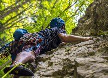 arrampicata sportiva storia