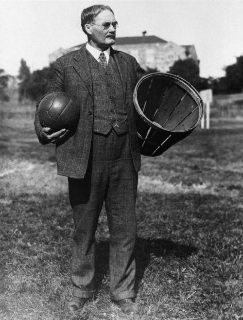 Fondatore pallacanestro
