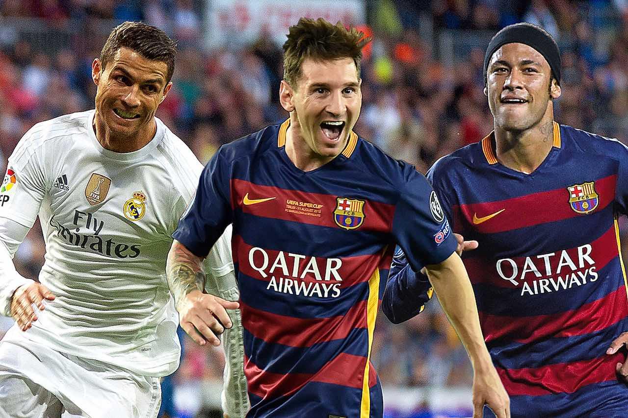 calciatori più pagati al mondo