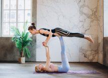 Metodi alternativi della pratica yoga