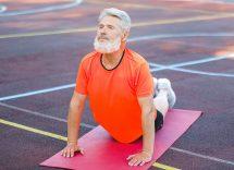 allenamento e invecchiamento