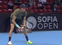Jannik Sinner nel Dream Team Azzurro di Coppa Davis
