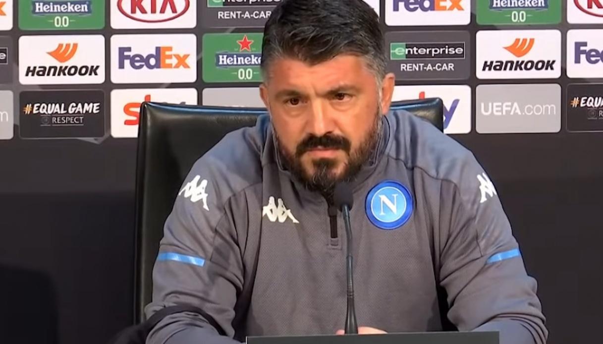 Gattuso-Napoli: i dettagli dell'accordo per il rinnovo