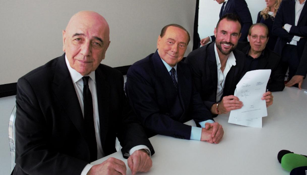 Galliani spiega il colpo Balotelli