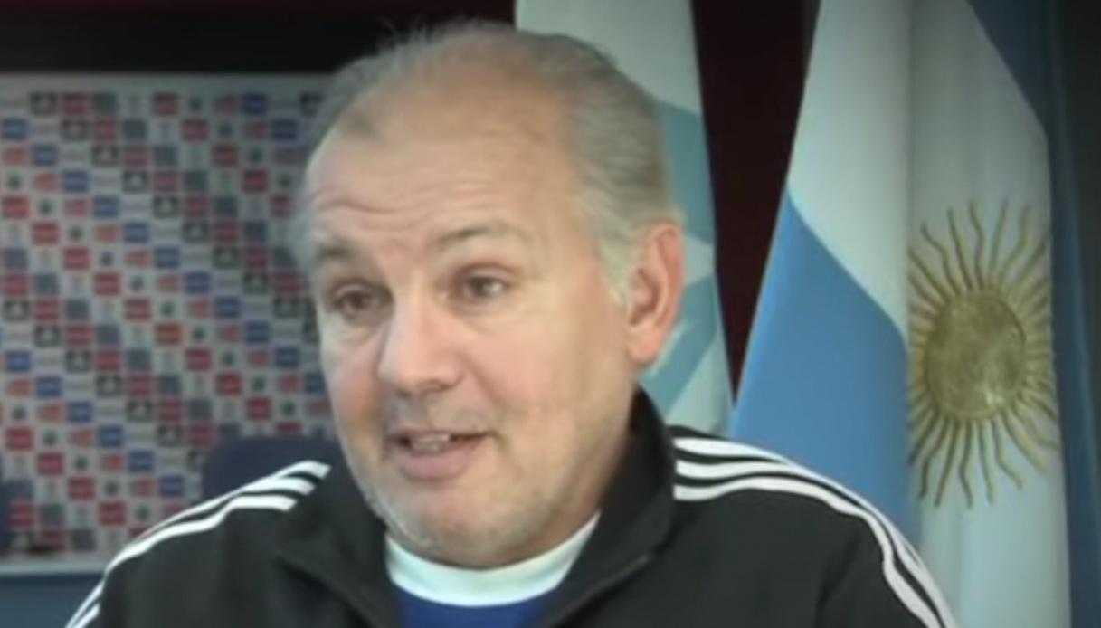 Calcio argentino ancora in lutto: è morto Alejandro Sabella