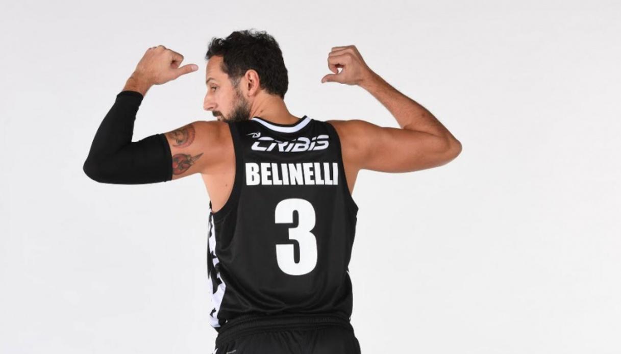 La Virtus Bologna pronta a consolarsi con Belinelli