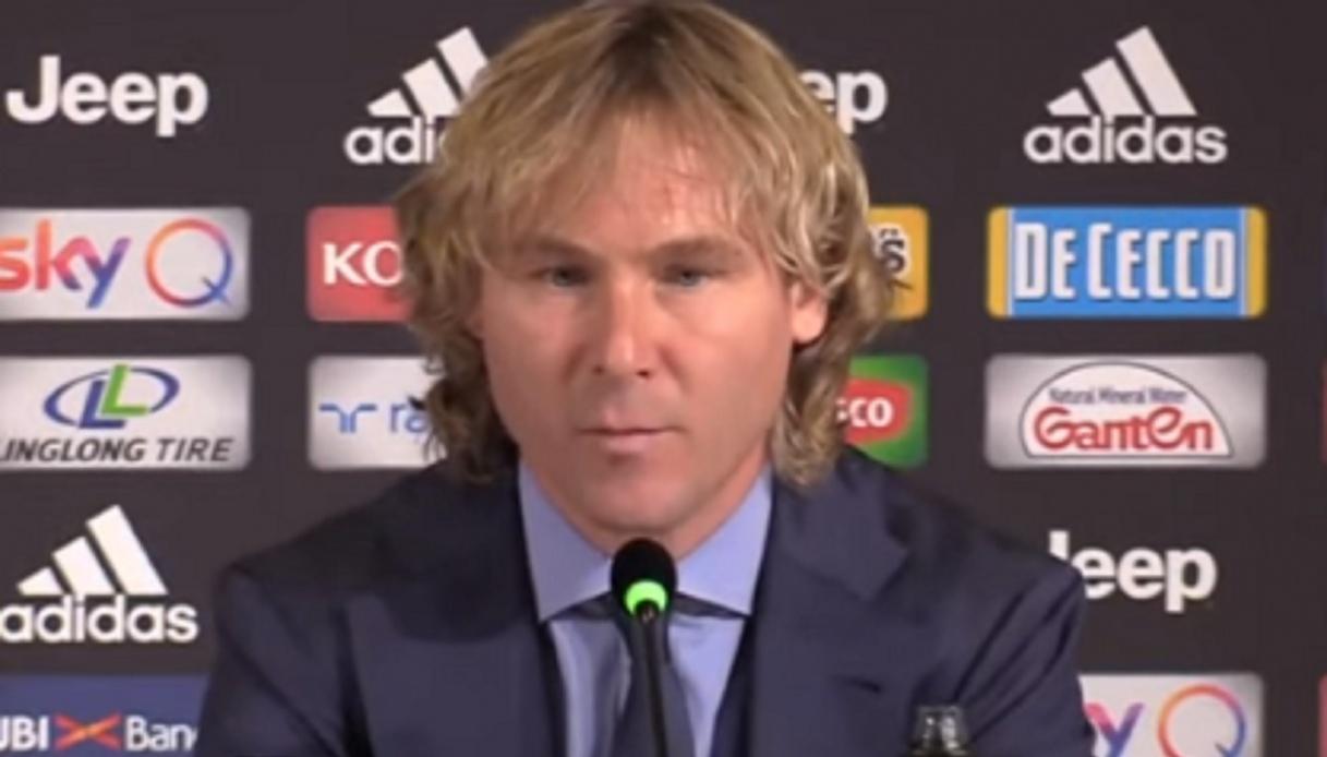 Juventus, c'è il Porto ma Nedved non ride