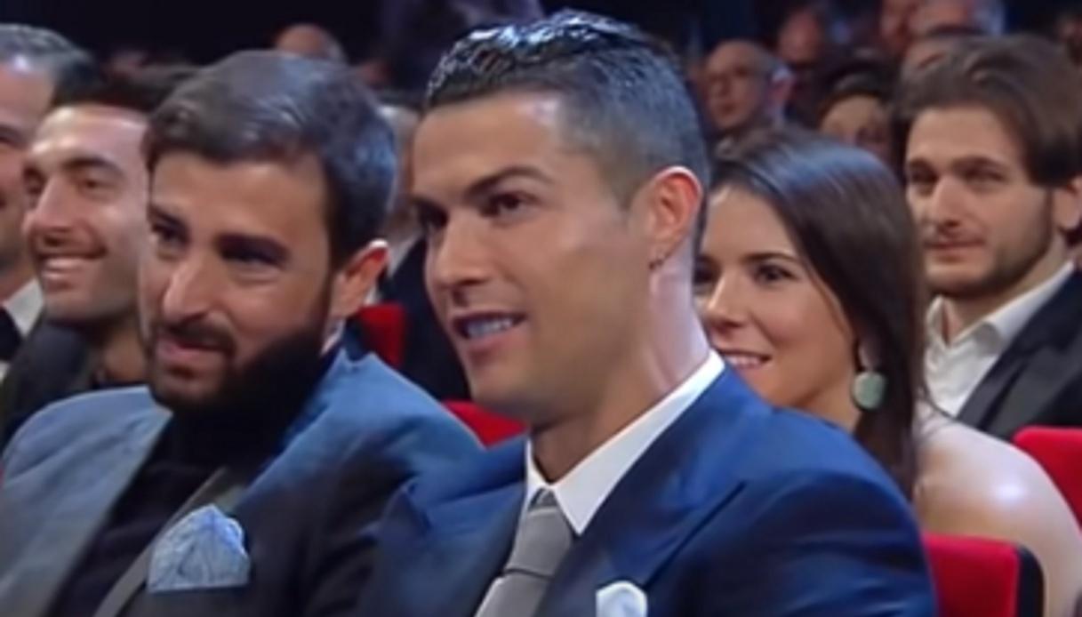 """Cristiano Ronaldo: """"Nato per essere un calciatore"""""""