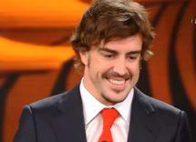 Fernando Alonso parla del lungo digiuno della Ferrari