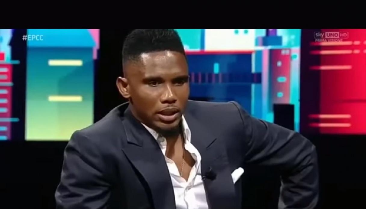 """Dream Team Pallone d'Oro, polemica Eto'o: """"Nessun africano"""""""