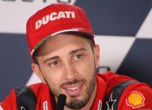 """Dovizioso: """"Casey Stoner più talentuoso di Valentino Rossi"""""""
