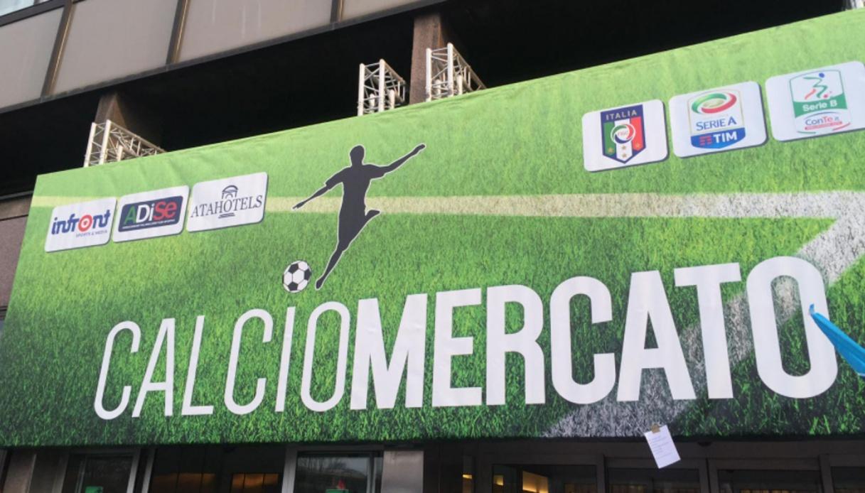 Mercato Inter: cinque nomi per il vice Lukaku