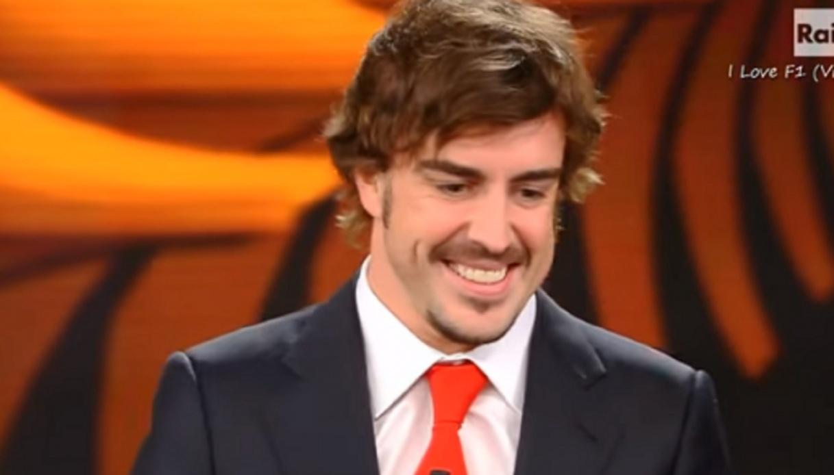 """Fernando Alonso ci crede: """"Nel 2022 voglio vincere"""""""