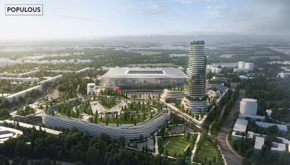 Nuovo stadio San Siro, il Codacons dice no