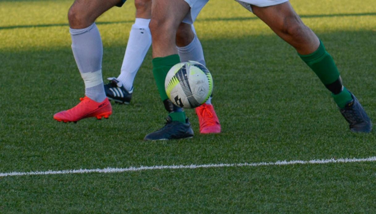 Juventus: Khedira si fa sentire con Andrea Pirlo