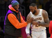 La storia di Lebron James: da The Choosen One al titolo per Kobe