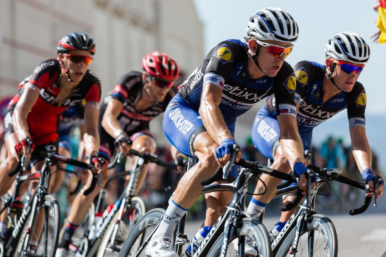 migliori pantaloncini ciclismo