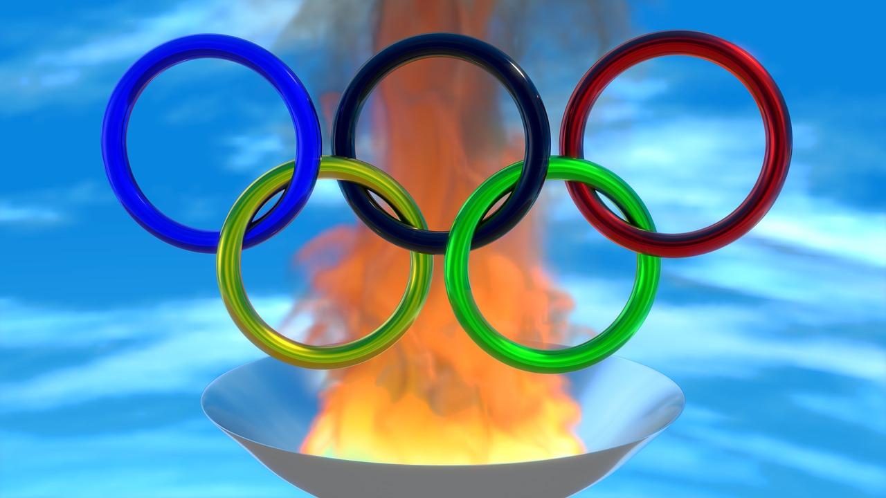 olimpiadi storia
