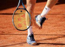 tennis storia