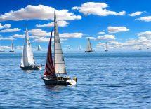 vela storia