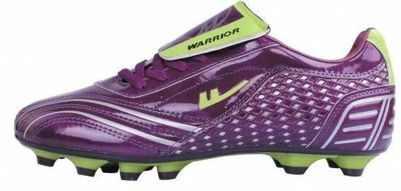 warrior scarpe