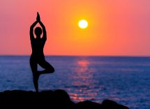 disciplina yin yoga