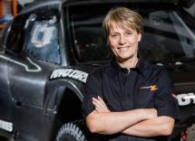 Carriera Jutta Kleinschmidt