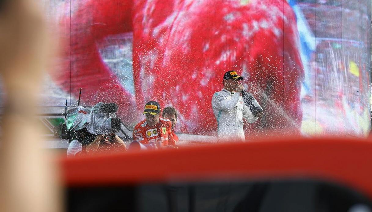 Sebastian Vettel pronto ad aiutare Mick Schumacher