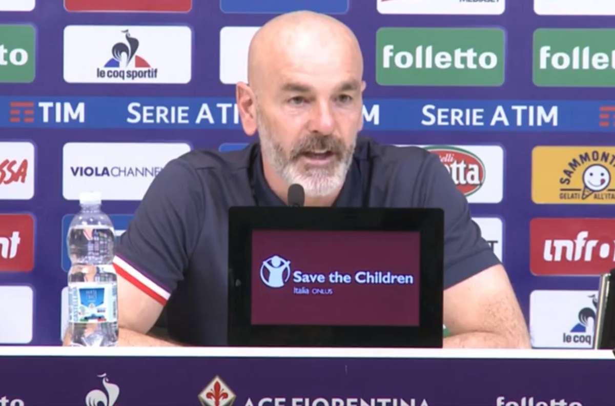 "Milan, Pioli: ""Mercato? Qualcosa faremo"""