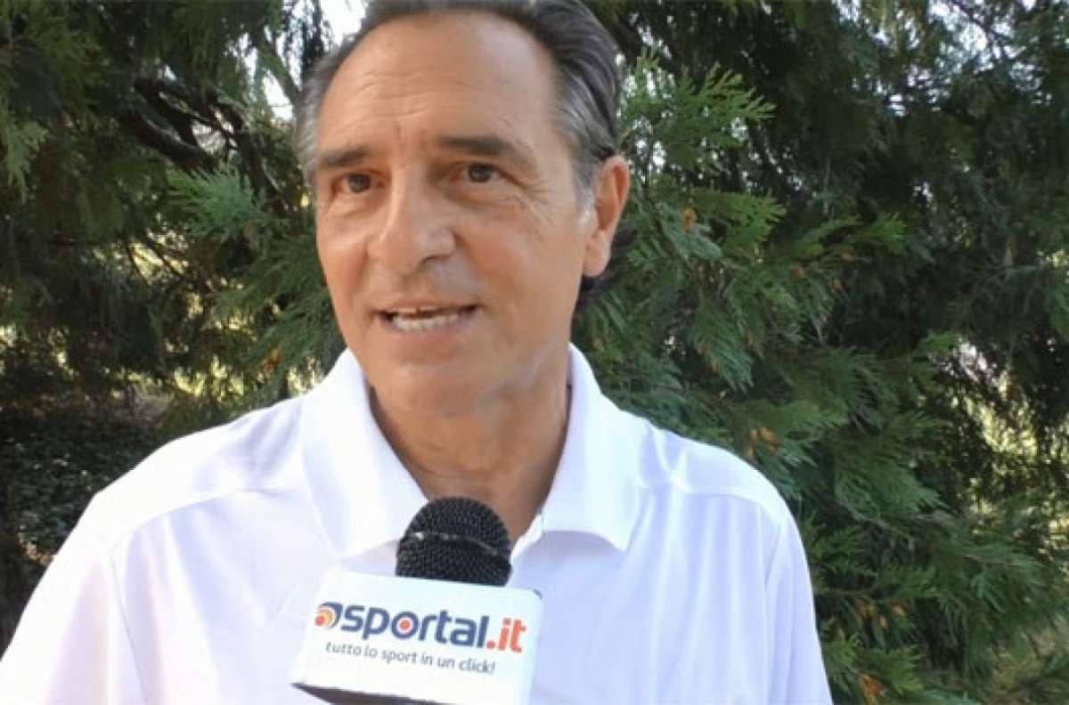 """Prandelli: """"L'Inter non è affatto in crisi"""""""