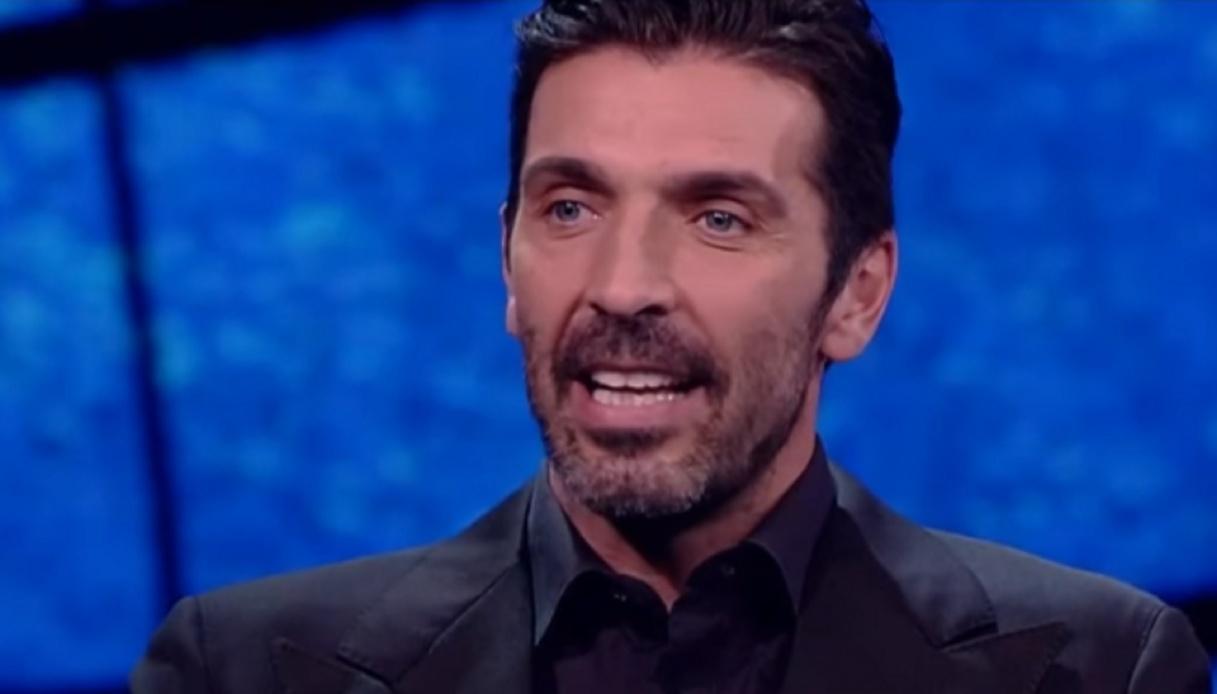 """Gigi Buffon, parla Ilaria D'Amico: """"Non ha ancora deciso"""""""