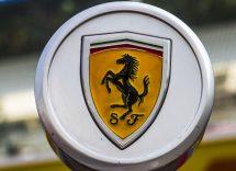 """Test Ferrari con Mick Schumacher: """"Che bello risalire in macchina"""""""