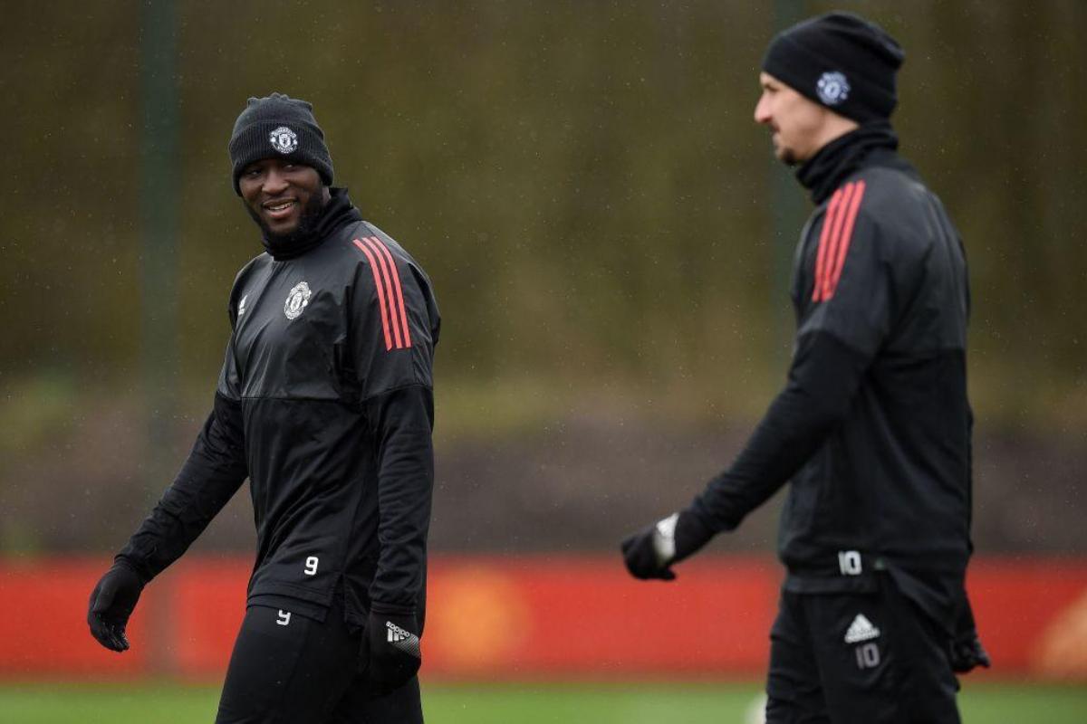 Ibra e Lukaku: dalla scommessa al Manchester United al dominio di Milano