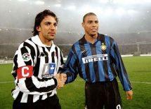 Storia Inter Juventus