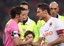 Storia Juventus Roma