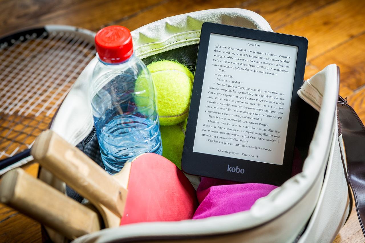 libri da leggere sullo sport
