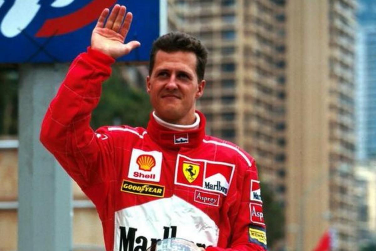 Il documentario su Michael Schumacher: dai successi mondiali al tragico incidente