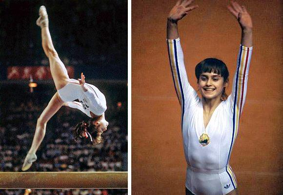 nadia olimpiadi
