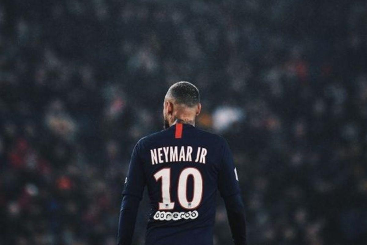 Soldi Neymar