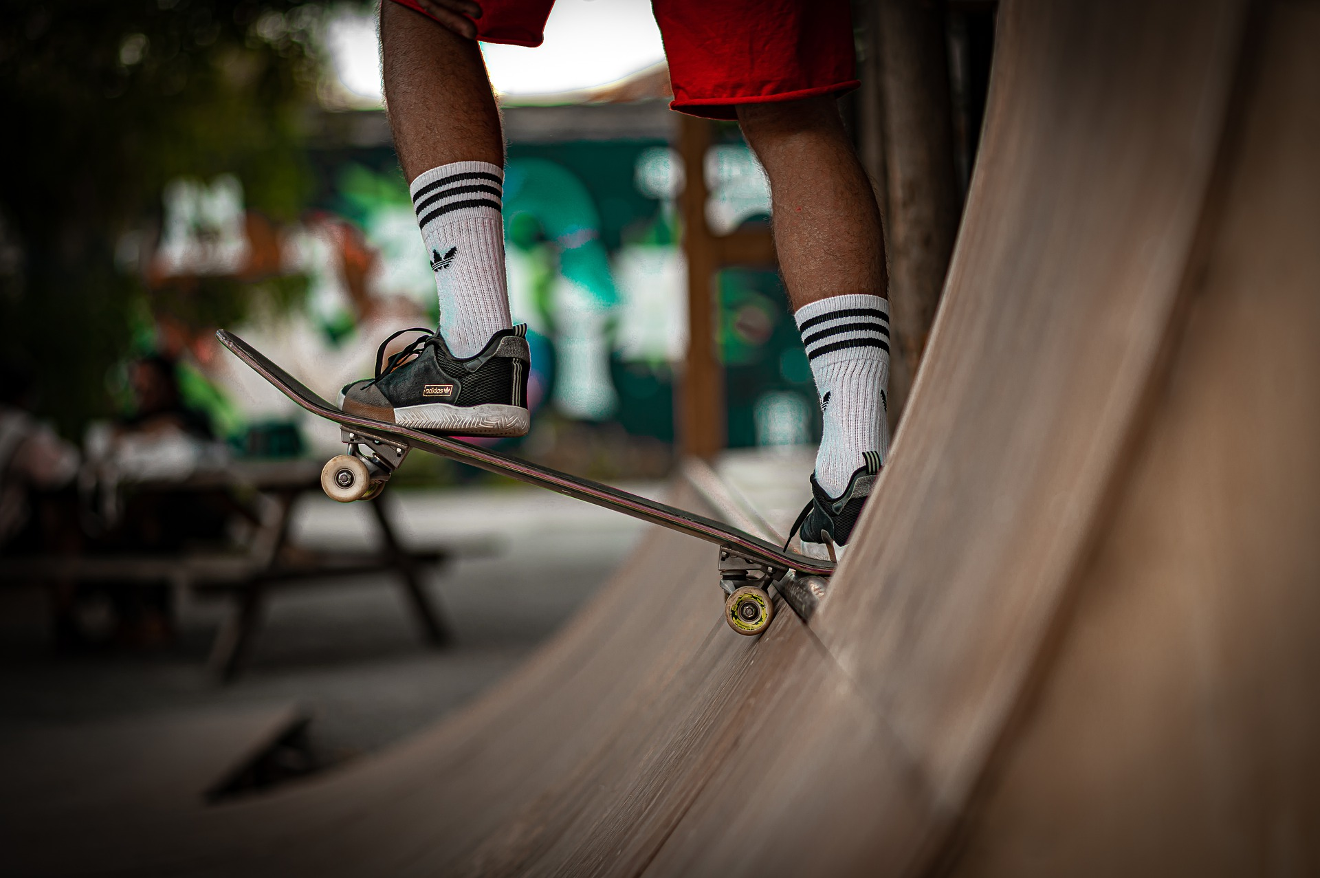 skateboarding storia