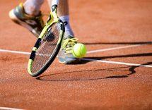 le regole del tennis in parole semplici