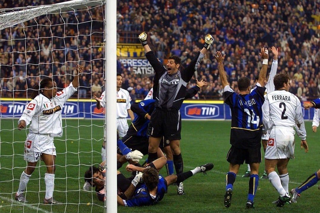 Inter Juve 2002